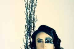 Sanat & Moda Fotoğraf Çekimi